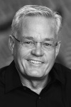 BillHybels_BW