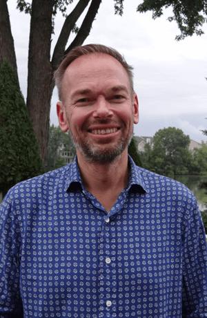GLS Suomen puheenjohtaja Folktingetin pääsihteeri